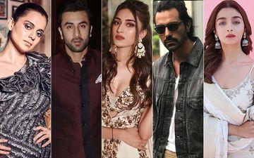 The Good, Bad And Ugly Of Last Week: Kangana Ranaut, Ranbir Kapoor, Erica Fernandes, Arjun Rampal, Alia Bhatt