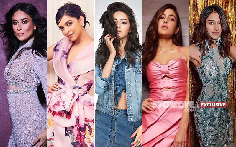 The Good, Bad And Ugly Of Last Week: Kareena Kapoor, Deepika Padukone, Ananya Panday, Sara Ali Khan, Erica Fernandes