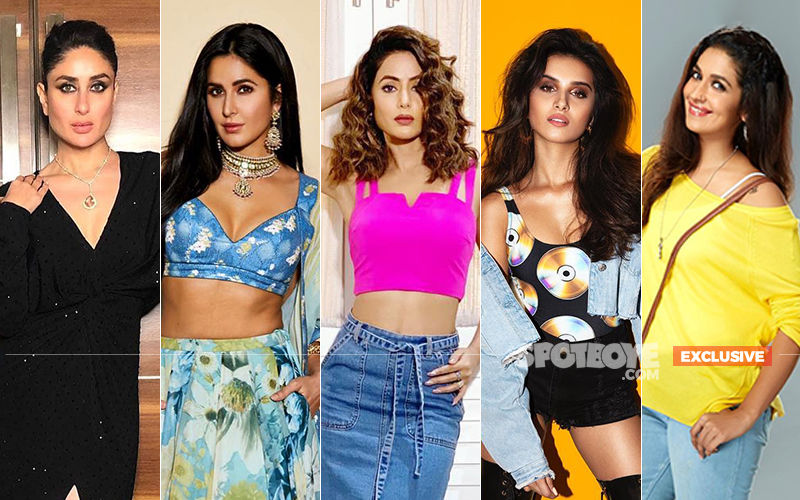 The Good, Bad And Ugly Of Last Week: Kareena Kapoor, Katrina Kaif, Hina Khan, Tara Sutaria, Harleen Sethi