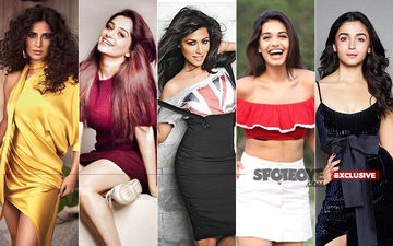 The Good, Bad And Ugly Of Last Week: Katrina Kaif, Dipika Kakar, Chitrangda Singh, Divya Agarwal, Alia Bhatt