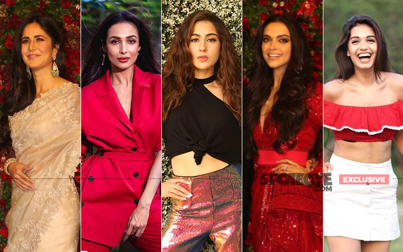 The Good, Bad And Ugly Of Last Week: Katrina Kaif, Malaika Arora, Sara Ali Khan, Deepika Padukone, Divya Agarwal