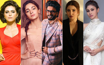 The Good, Bad And Ugly Of Last Week: Madhurima Tuli, Alia Bhatt, Ranveer Singh, Anushka Sharma, Mouni Roy
