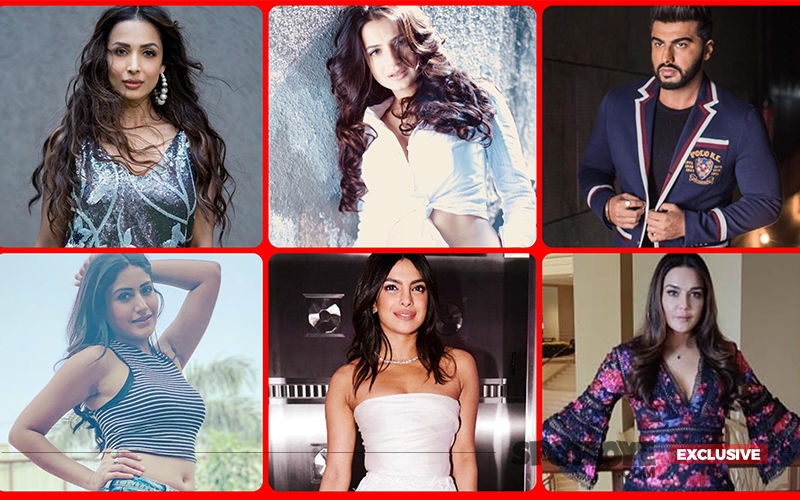 The Good, Bad And Ugly Of Last Week- Malaika Arora, Ameesha Patel, Arjun Kapoor, Surbhi Chandna, Priyanka Chopra, Preity Zinta