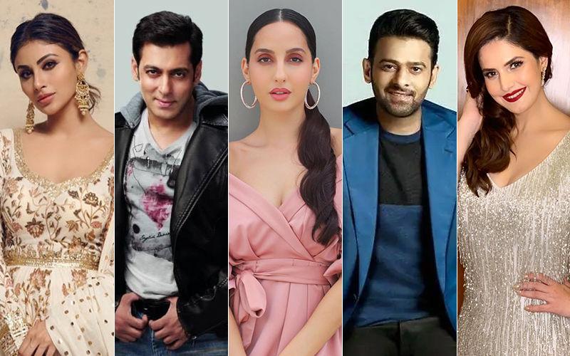 The Good, Bad And Ugly Of Last Week: Mouni Roy, Salman Khan, Nora Fatehi, Prabhas, Zareen Khan
