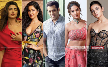 The Good, Bad And Ugly Of Last Week: Priyanka Chopra, Katrina Kaif, Salman Khan, Hina Khan, Alia Bhatt
