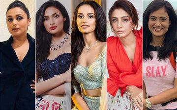 The Good, Bad And Ugly Of Last Week: Rani Mukerji, Athiya Shetty, Manushi Chhillar, Tabu, Shweta Tiwari