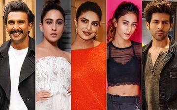 The Good, Bad And Ugly Of Last Week: Ranveer Singh, Sara Ali Khan, Priyanka Chopra, Erica Fernandes, Kartik Aaryan