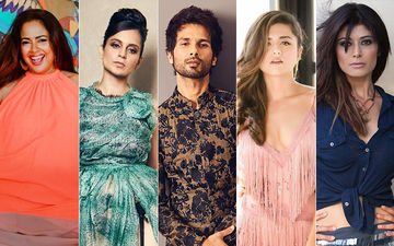 The Good, Bad And Ugly Of Last Week: Sameera Reddy, Kangana Ranaut, Shahid Kapoor, Ridhi Dogra, Pooja Batra