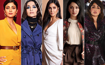 The Good, Bad And Ugly Of Last Week: Shilpa Shetty, Sonam Kapoor, Katrina Kaif, Kiara Advani, Yami Gautam