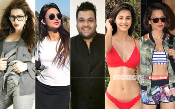 The Good, Bad And Ugly Of Last Week: Shilpa Shinde, Divyanka Tripathi, Janmendra Ahuja, Disha Patani, Kangana Ranaut
