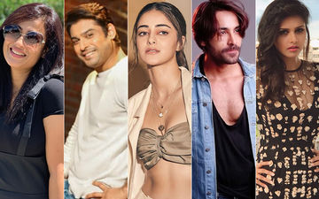 The Good, Bad And Ugly Of Last Week: Shweta Tiwari, Sidharth Shukla, Ananya Panday, Arhaan Khan, Dalljiet Kaur