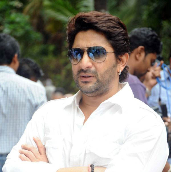 the image of actor arshad warsi