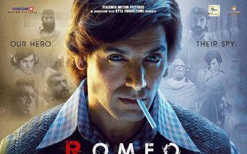 RAW-Romeo Akbar Walter Box-Office: दूसरे दिन भी जॉन अब्राहम की फिल्म नहीं दिखाई अपना जादू, कमाई बस रही इतनी