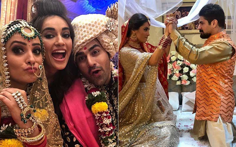 The Last Days Of Naagin 3: Off-Screen Masti Of Stars That Will Make You Miss The Show Even More