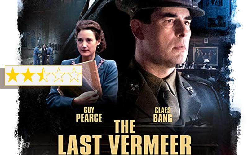 The Last Vermeer Review: The Film Is A Fascinating Look at the Fine Art Of Forgery