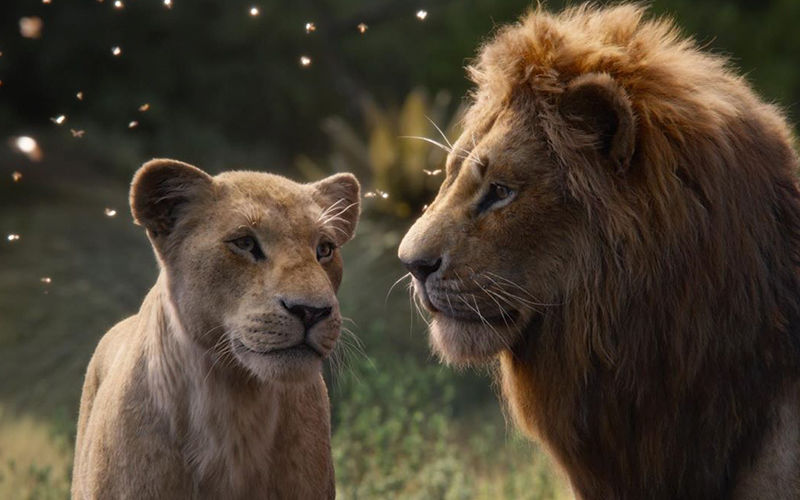 The Lion King Box-Office Collection, Day 4: Film Passes The Monday Litmus Test With Flying Colours