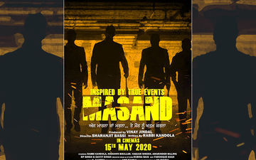 The Makers Of 'Mitti' Announce Their Next Film 'Masand'