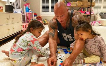 Dwayne The Rock Johnson Along With His Kids And Wife Tests POSITIVE For Coronavirus; Inform Fans Via Video And Says, ' It Was A Kick In The Gut'