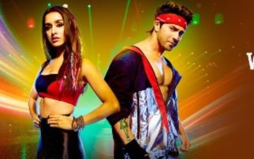 Street Dancer 3D Song Illegal Weapon 2: Shraddha Kapoor-Varun Dhawan's Badass Dance Moves Leave Audiences In WOW