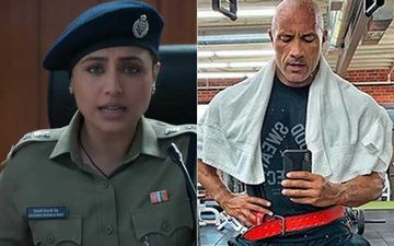 Jumanji Vs Mardaani 2 Box-Office Collections Day 1: Dwayne 'The Rock' Johnson Beats Rani Mukerji