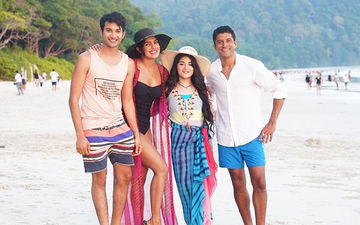 The Sky Is Pink Trailer: Priyanka Chopra, Farhan Akhtar And Zaira Wasim's Family Stands Strong In Hard Times And Never Gives Up