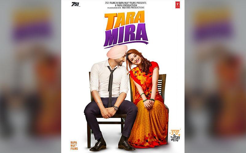 The Trailer Of Guru Randhawa's Debut Production 'Tara Mira' To Release Tomorrow