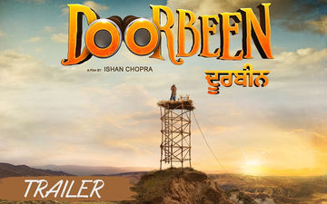 The Trailer Of Ninja And Wamiqa Gabbi Starrer 'Doorbeen' Is Out Now