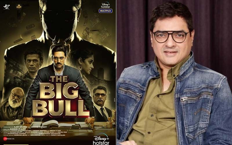 The Bigg Bull: Despite All The Odds, Abhishek Bachchan Starrer And Kookie Gulati Directorial Delivers A Smashing Hit On OTT