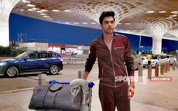 Kasautii Zindagii Kay 2 Shoot To Resume: Makers Call Parth Samthaan Back To The City- EXCLUSIVE