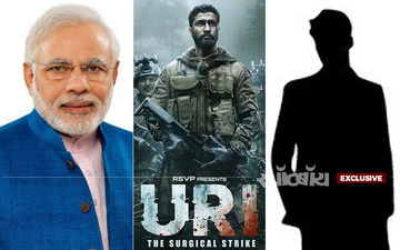 विक्की कौशल की फिल्म उरी में हैं PM नरेंद्र मोदी, Guess करो किस एक्टर ने निभाया है किरदार!
