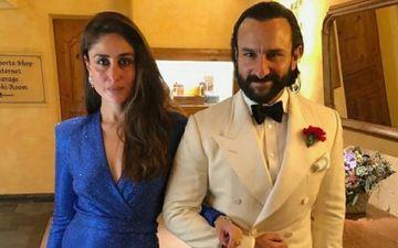 पति सैफ अली खान की इस आदत से परेशान है बेगम करीना कपूर, कहा- जहां जाते हैं बस वहां...