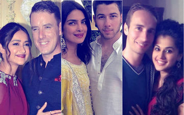 These Bollywood Beauties Found Their Soulmate In The West!