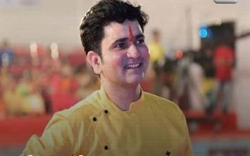 Bigg Boss Marathi Star Sushant Shelar Helps Daily Wage Artists And Technicians With Food And Essential Supplies