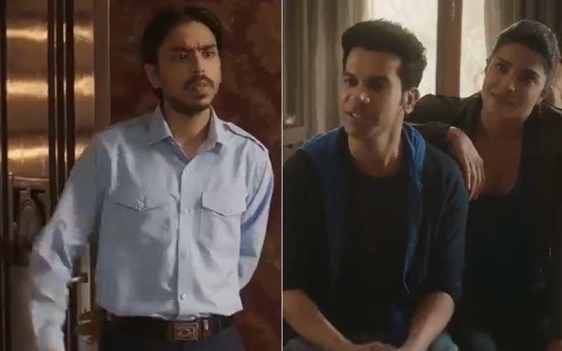 The White Tiger New Trailer: Priyanka Chopra, Rajkummar Rao And Adarsh Gourav Look Promising; Shocking Twist To Leave You Intrigued