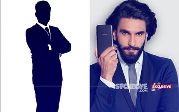 BUZZ: This SUPERSTAR Will Endorse A Mobile Phone Brand Along With Ranveer Singh...