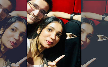 This Actress Disguised Herself As 'Nusrat' To Watch The Audience's Reaction To Her Film