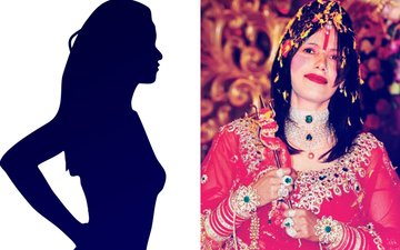 Guess Who Wants To Make A Film On Self-Proclaimed Godwoman Radhe Maa?