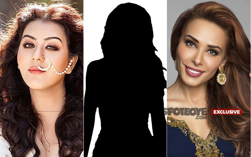 This Ex-Bigg Boss Contestant Joins Shilpa Shinde In Iulia Vantur's Film