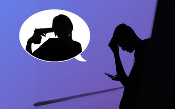 This Heartbroken Actress Is Threatening Her Ex-Boyfriend With Suicide Messages And Calls