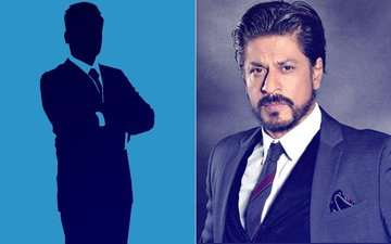 This Hollywood Superstar Says, 'Shah Rukh Khan Is My Mentor'