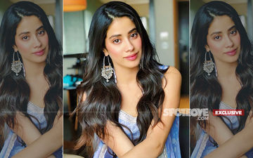 This Is How Janhvi Kapoor Completed The Toughest Journey Of Her Life, Dhadak, Without Her Mother Sridevi