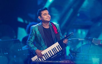 This Is What AR Rahman Is Doing To Avoid Getting Trolled Once Again