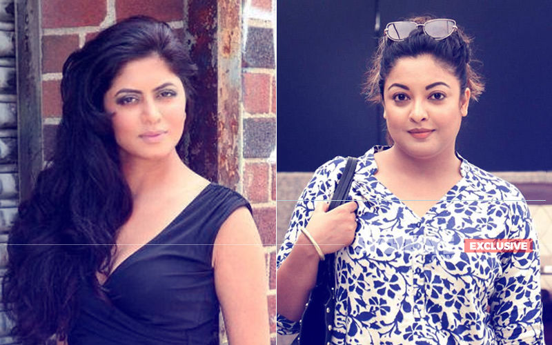 This Is What The FIR Actress Kavita Kaushik Thinks About Tanushree Dutta Sexual Harassment Scandal