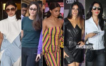 STUNNER OR BUMMER: Mouni Roy, Kareena Kapoor Khan, Alia Bhatt, Tanishaa Mukerji Or Mallika Sherawat?