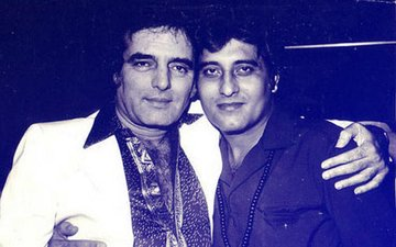 Throwback Thursday: Live Life King Size Was Feroz Khan's Mantra