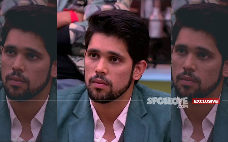 "Thrown Out Of Bigg Boss 12, Shivashish Mishra Vents: ""I Was Treated Harshly"""