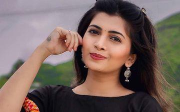 Ruchira Jadhav Tempts Her Fans With An Upclose View Of Her Sensuous Waistline