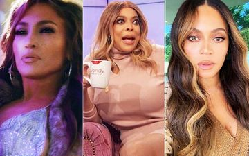 Jennifer Lopez And Beyonce's Oscar Snub Infuriates Wendy Williams; Says They Were 'Robbed' By 'Jealous Bougie B*tches'