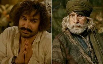 Thugs Of Hindostan, Weekend Box Office Collection: Expected Blockbuster Continues To Go Downhill