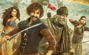 ठग्स ऑफ हिंदोस्तान के लिए अमिताभ बच्चन और आमिर खान ने सीखी तलवार बाजी, ट्रेनिंग का वीडियो आया सामने